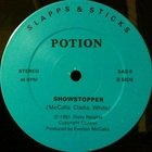 Potion / Catch The Feelin' , Showstopper (81) Slapps & Sticks