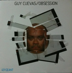 Guy Cuevas / Obsession inc.Nassau mix (82) Island