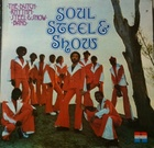 The Dutch Rhythm Steel & Show Band / Soul Steel & Show (7?)Negram