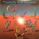 David Grisman /Acousticity (85)Zebra Acoustic
