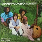 Mandingo Griot Society / Same (78)Flying Fish don cherry