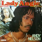Andy Nelson / Lady Angie, Bionic Eyes (82) Carrere