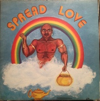 Carey Harris and Michael Orr / Spread Love (76) Sunstar