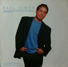 Paul Simon / Diamonds on the Soles of Her Shoes (86) Warner Bros. tangoterje