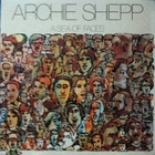 Archie Shepp / A Sea of Faces (75) Black Saint