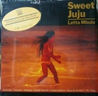 Letta Mbulu / Sweet Juju (85) Morning what's wrong with groovin