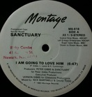 Sanctuary / I Am Going To Love Him (83) Montage