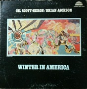 Gil Scott-Heron Brian JAckson / Winter in America (74)Strata East
