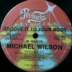 Michael Wilson / Groove it to your body (82)Prelude