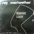 Roy Meriwether / Live at the Magic Carpet